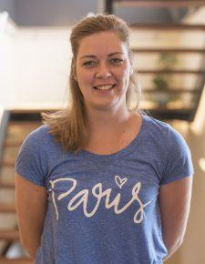 Chantal Blok