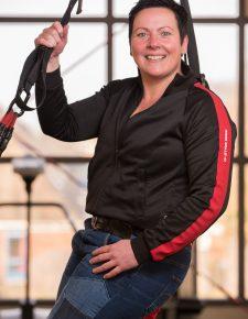 Charlotte Joldersma