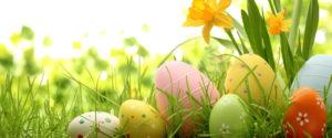 Vrolijk Pasen!